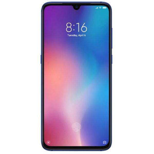 Смартфон Xiaomi Mi 9 SE 6GB/64GB (синий)