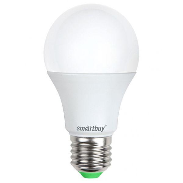 Светодиодная лампа Smartbuy SBL-A60-07-40K-E27-N