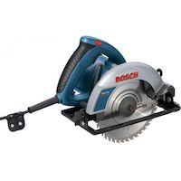 Дисковая пила Bosch GKS 165 Professional (0601676100)