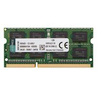 270x270-Оперативная память Kingston ValueRAM 8GB DDR3 SO-DIMM PC3-12800 (KVR16LS11/8)