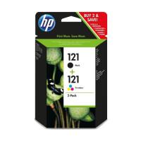 270x270-Картридж HP 121 2-pack CN637HE
