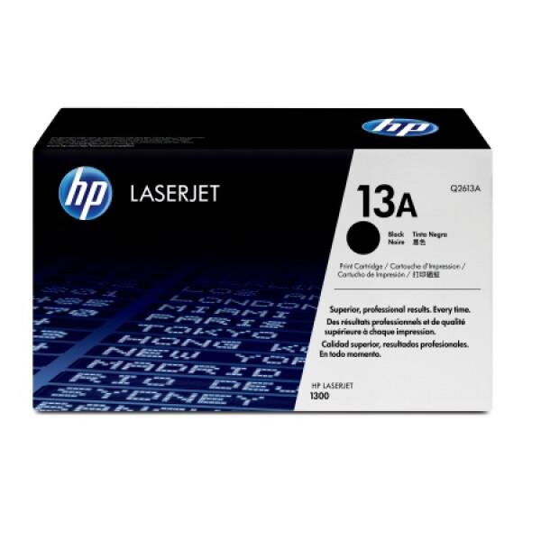 Картридж HP 13A Q2613A