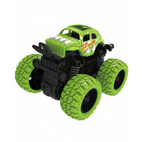 270x270-Машинка Funky Toys 4х4 инерционная 60003