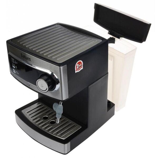 Кофеварка эспрессо SATURN ST-CM7094