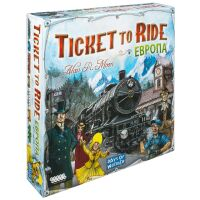 270x270-Настольная игра Hobby World Ticket to Ride: Европа