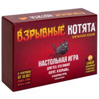270x270-Настольная игра Hobby World Взрывные котята
