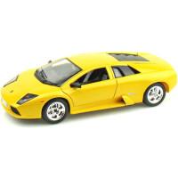270x270-Модель автомобиля BBURAGO 1:24 - Ламборгини Мурчелаго (18-22054)