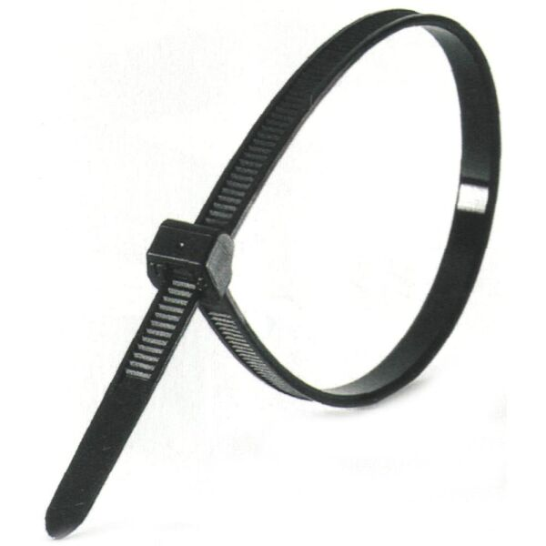 Хомут TDM 3.6 х 150 мм Черный 100шт (SQ0515-0052)