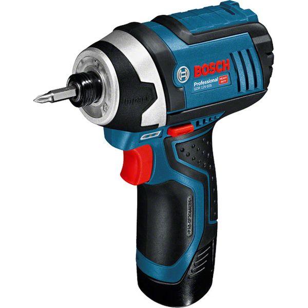 Ударный гайковерт Bosch GDR 10.8-LI Professional (06019A6977)
