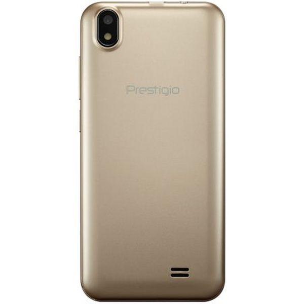 Смартфон Prestigio Wize Q3 (PSP3471DUO) золотой