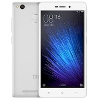 270x270-Смартфон Xiaomi Redmi 3x 32GB 2GB серебристый