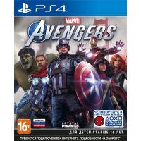 270x270-Игра Мстители Marvel для PlayStation 4