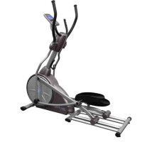 270x270-Эллиптический тренажер Oxygen Fitness GX-75 HR