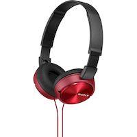 270x270-Наушники Sony MDR-ZX310 (Красные)