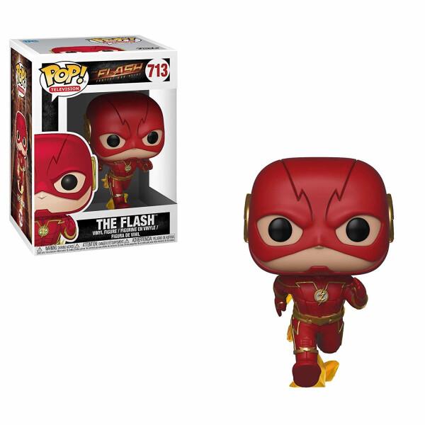 Фигурка Funko POP! Vinyl: The Flash: Flash