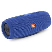 270x270-Активная акустическая система JBL CHARGE3 BLUE EU, синий