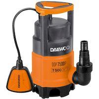 270x270-Насос дренажный Daewoo Power 7500P