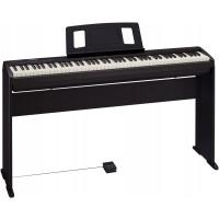 Цифровое фортепиано Roland FP-10-BK Set