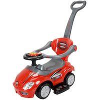 270x270-Машинка-каталка CHI LOK BO Mega Car (красный)