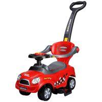 270x270-Машинка-каталка CHI LOK BO Easy Whell Quick Coupe (красный)