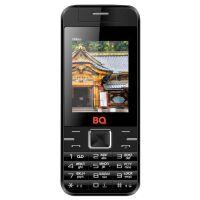 270x270-Мобильный телефон BQM-2424 Nikko черный/зеленый
