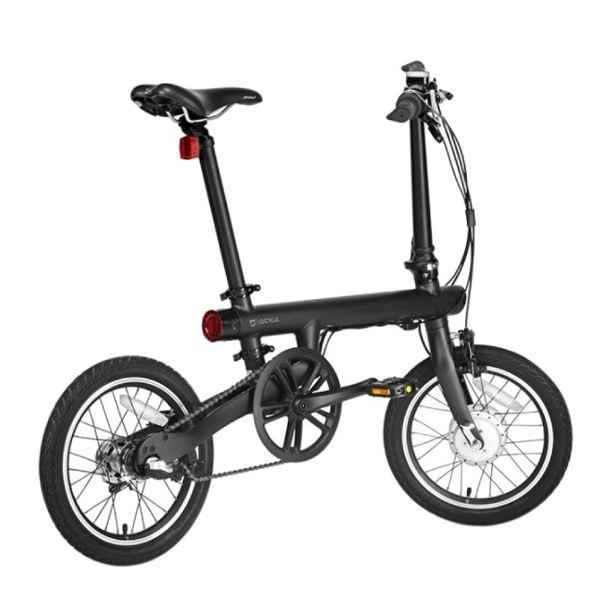 Электровелосипед XIAOMI Mi QiCycle YZZ4007GL