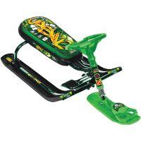 270x270-Снегокат детский НИКА Тимка спорт 5 Граффити зеленый