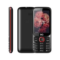 270x270-Мобильный телефон BQ-Mobile BQ-3590 Step XXL+ (черный/красный)