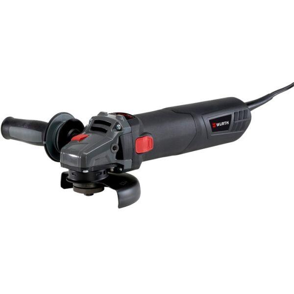 Углошлифовальная машинка WURTH EWS-17-125-Q POWER