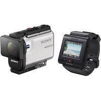 270x270-Экшен-камера Sony HDR-AS300R (корпус + комплект ДУ Live-View)