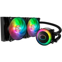 270x270-Кулер для процессора Cooler Master MasterLiquid ML240R RGB MLX-D24M-A20PC-R1