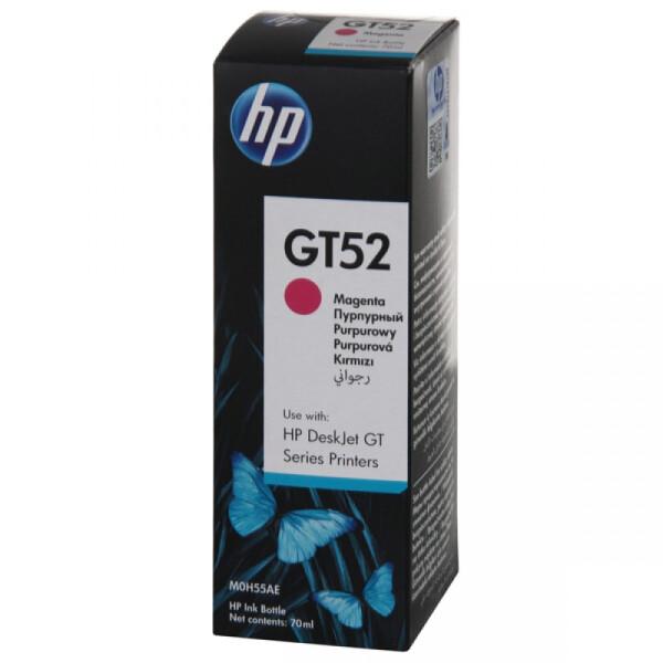 Чернила HP GT52 M0H55AE