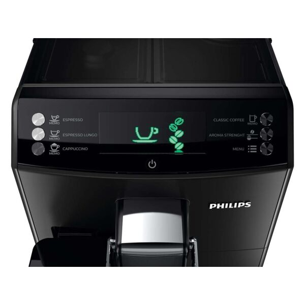 Кофемашина автоматическая PHILIPS HD8848/09