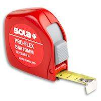 Рулетка SOLA Pro-Flex PF 3м/13мм (50014234)