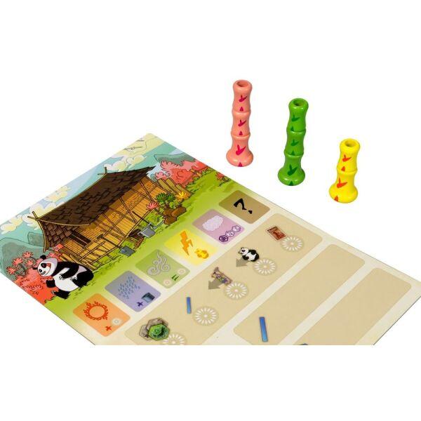 Настольная игра Hobby World Такеноко