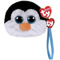 Кошелек детский TY INC Пингвин Waddles (95212)