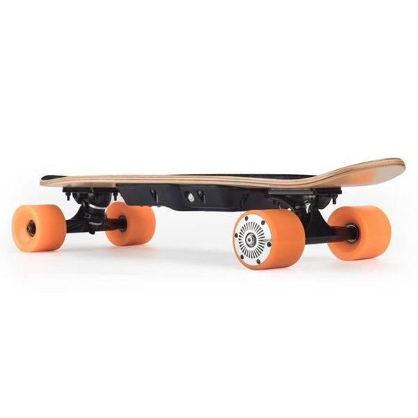 Электроскейтборд KOOWHEEL Electric Skateboard D3 Mini