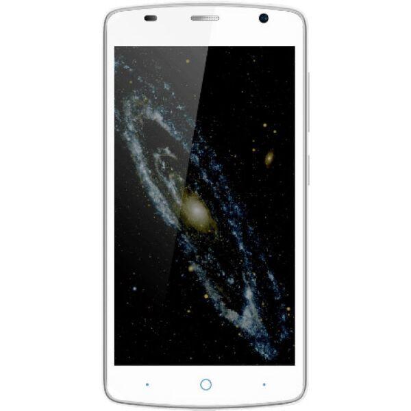 Смартфон ZTE Blade L5 белый
