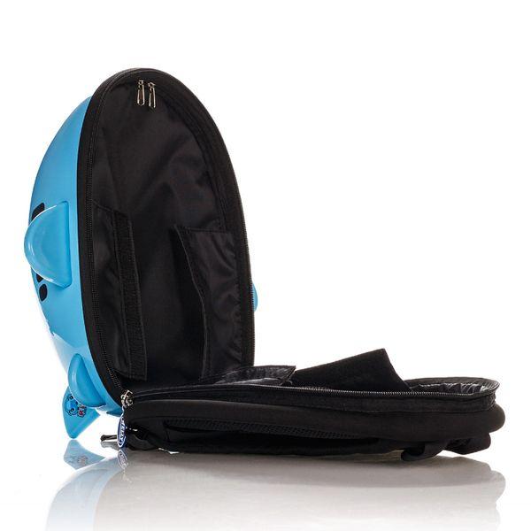 Детский рюкзак RIDAZ Aeroplane (синий)