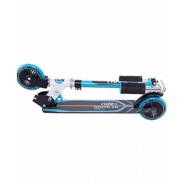 Самокат Ridex Rapid (синий)
