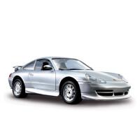 270x270-Модель автомобиля BBURAGO 1:24 - Порше GT3 (18-22084)