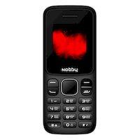 270x270-Мобильный телефон NOBBY 101 (черный/серый)