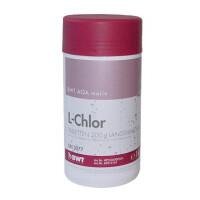 270x270-Реагент для бассейна BWT AQA marin L Chlor 200 г (1 кг)