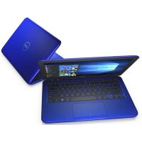 Ноутбук Dell Inspiron 11 3162-5314 Blue