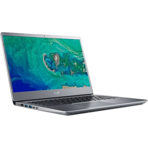 Ноутбук Acer Swift 3 SF314-54-51WX (NX.GXZEU.034)