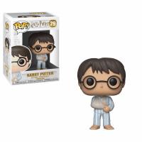 270x270-Фигурка Funko POP! Vinyl: Harry Potter S5: Harry Potter (PJs)