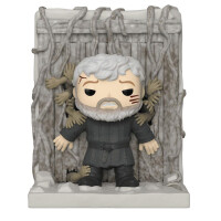 270x270-Фигурка Funko POP! Deluxe: Game of Thrones: Hodor Holding the Door