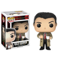 Фигурка Funko POP! Vinyl: Twin Peaks: Agent Cooper