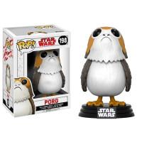 "270x270-Фигурка Funko POP! Bobble: Star Wars: E8 TLJ: 10"" Porg (Exc)"