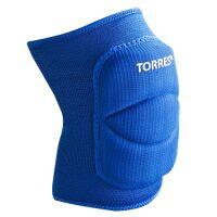 270x270-Наколенники Torres Classic PRL11016L-03 (L, синий)